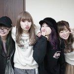 日付け変わって本日はサイサイのメジャーデビュー5周年記念日♡ そんな記念日にツアーファイナルを日本武…
