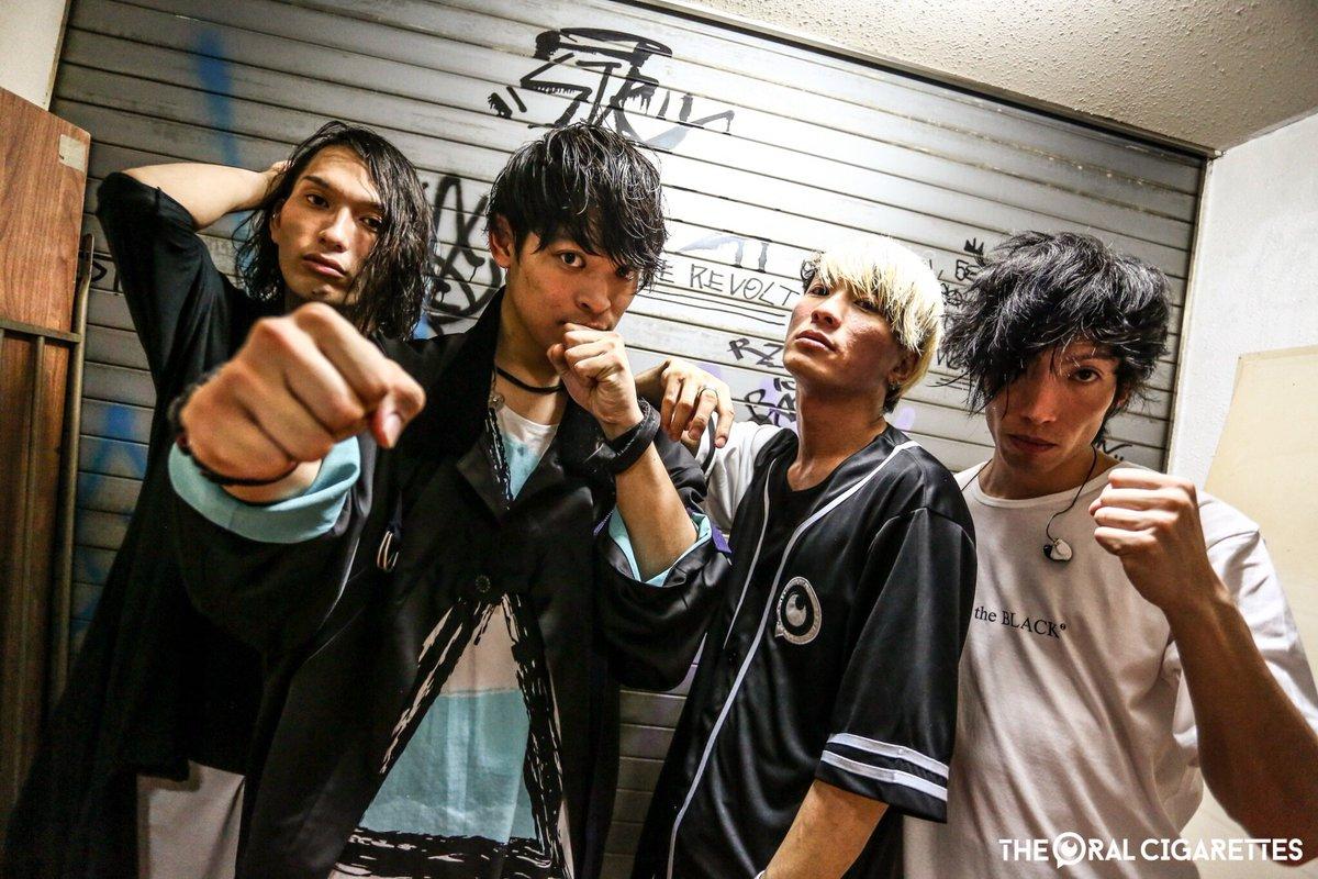 裏ツアー初日、富山MAIRO ありがとう!(●´ω`●)  photo by @kouhey0622…