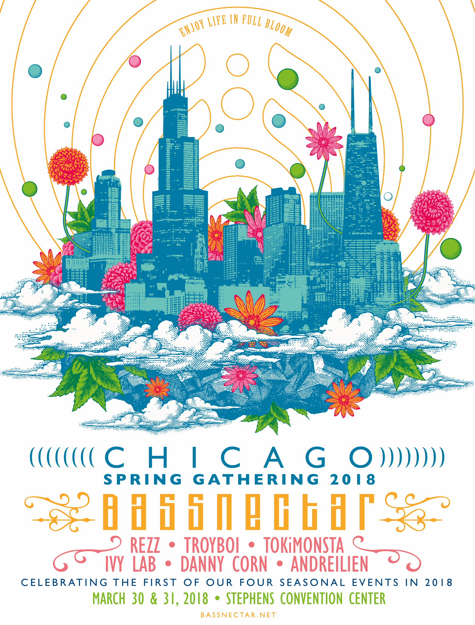 Bassnectar reveals first of four 2018 seasonal gatherings in ChicagoDOh C74UIAAkujB.jpg:large