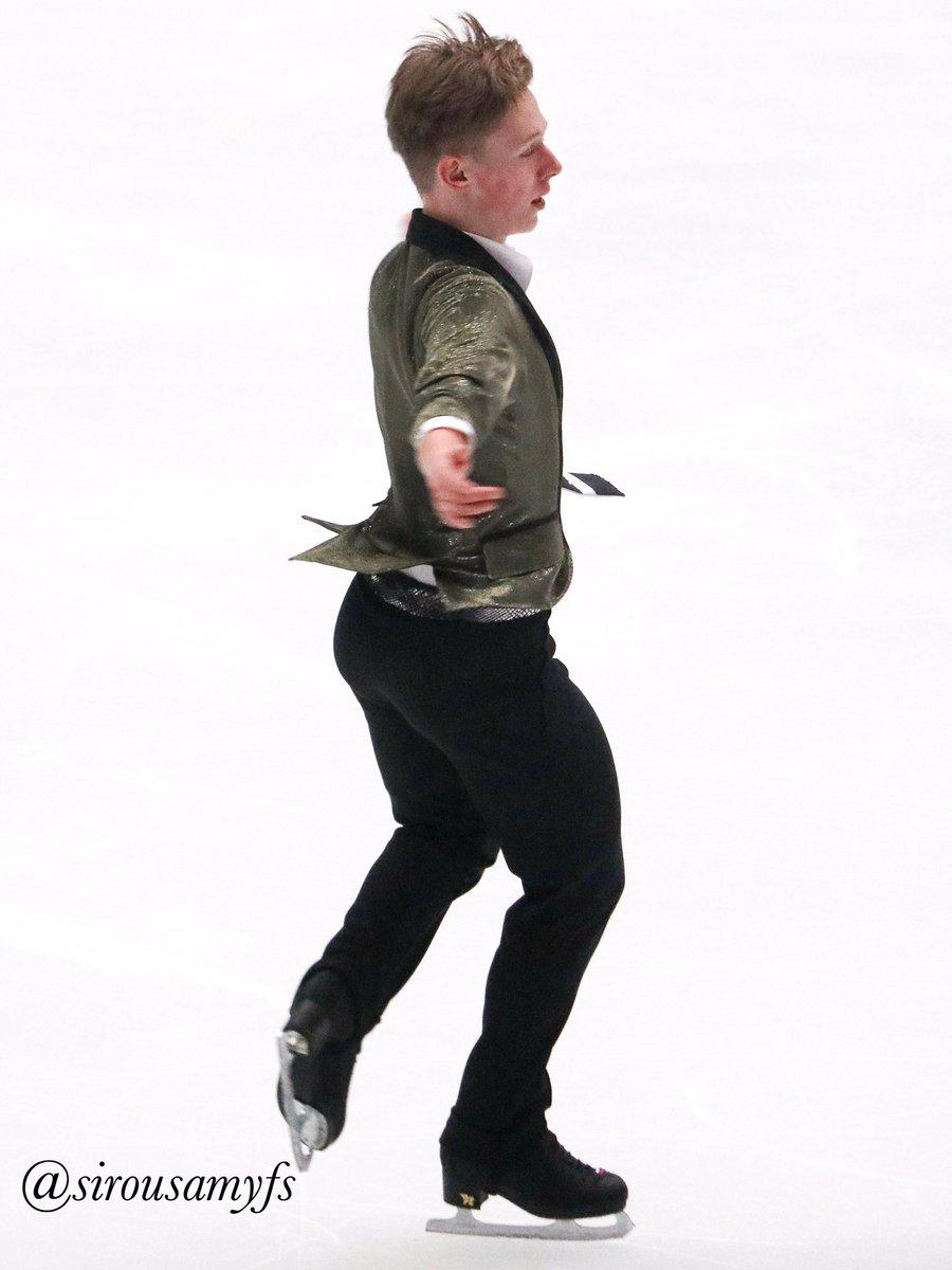 Группа Мишина - СДЮСШОР «Звёздный лёд» (Санкт-Петербург) - Страница 29 DOhj7MnUIAALoii
