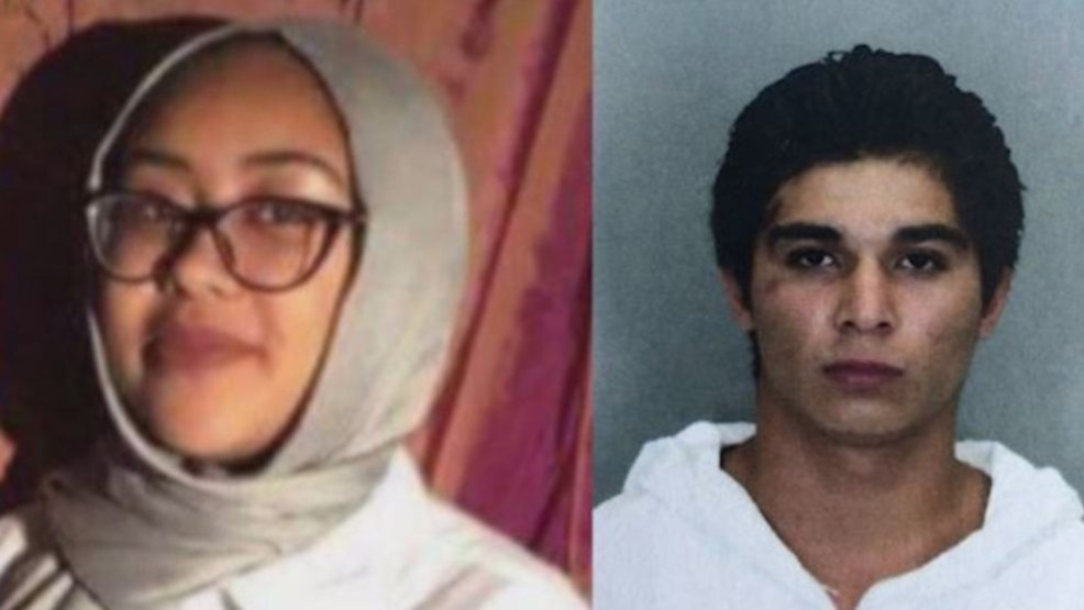 UPDATE: Man charged with rape and murder of Nabra Hassanen gets trial date https://t.co/BNQ87wUnCi