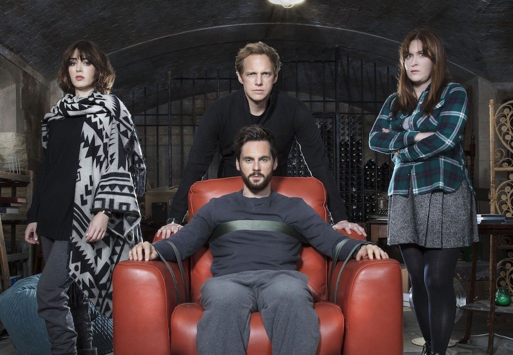 Make sure to catch the US premiere of comedy thriller Ill Behaviour starring the hilarious @cwgeere tonight at 10.30 on @Showtime #IllBehaviour