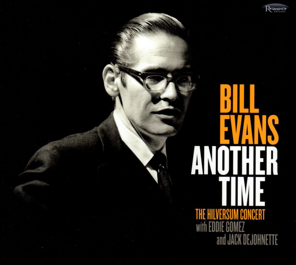 Tavsiye: #BillEvans | Another Time | The Hilversum Concert  https:// itunes.apple.com/tr/album/anoth er-time-the-hilversum-concert-live/1226876072 &nbsp; … <br>http://pic.twitter.com/X2WJGzBTyj
