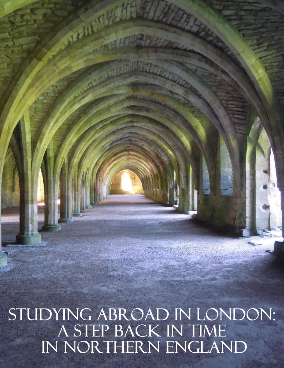 #Travel #TravelBlog: Studying Abroad in London: A Step Back in Time in Northern England  http:// bit.ly/2icMCsu  &nbsp;   via @WanderingEds<br>http://pic.twitter.com/k1K8s0RLdd
