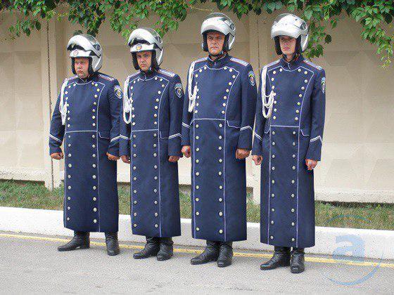 Милиционера, обвиняемого в задержании майдановцев в Запорожье в 2014 году, освободили от уголовной ответственности - Цензор.НЕТ 3445