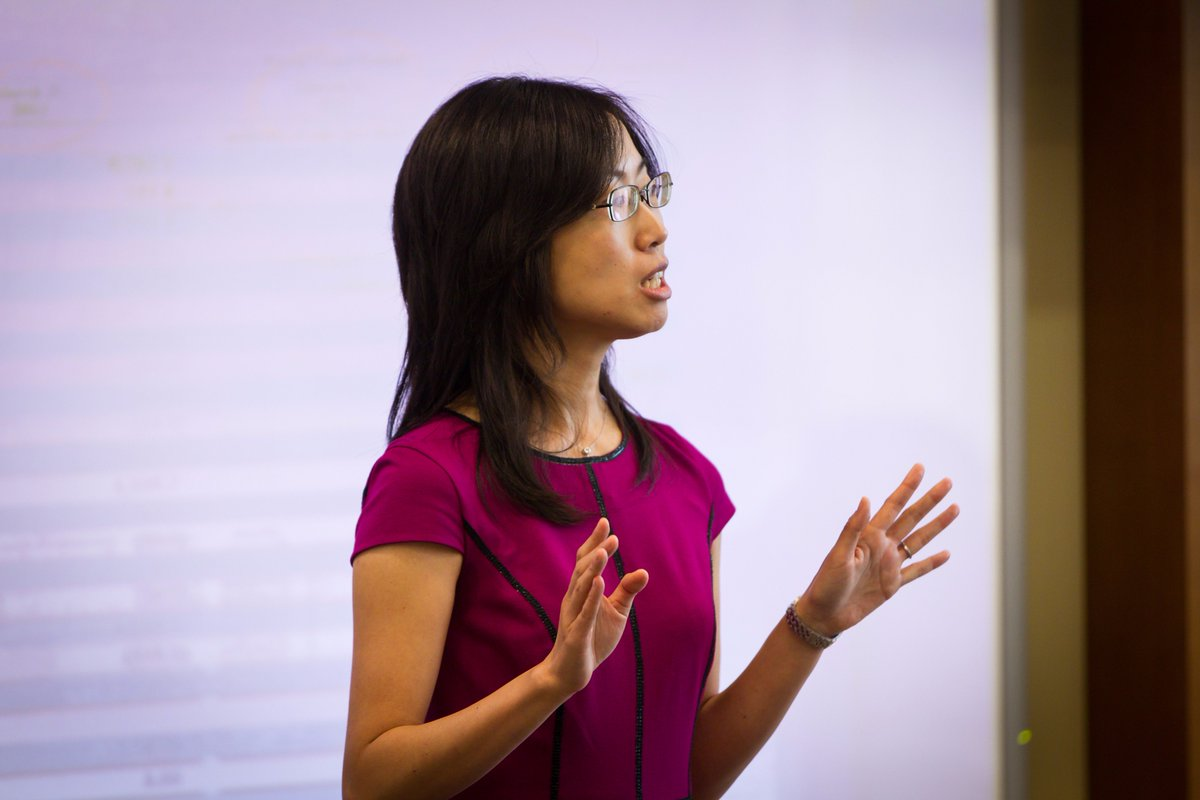 Prof. Ya-Wen Yang's research on corporate lobbying and firm performance is featured in @Forbes. Basically -- buy stocks in companies that lobby heavily. https://t.co/JHLUl2Nd0G #bizdeacs #wfu