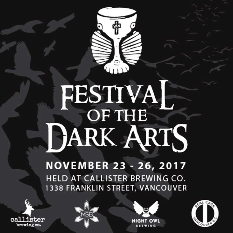 Black Friday Dark Side Of American >> Night Owl Brewing On Twitter Join Us For A Celebration Of The