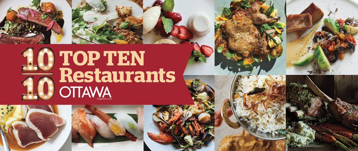 Where to Eat: The 2017 Best Ottawa Restaurants List — https://t.co/XqB1GDZf4k https://t.co/oADOGkvRhg
