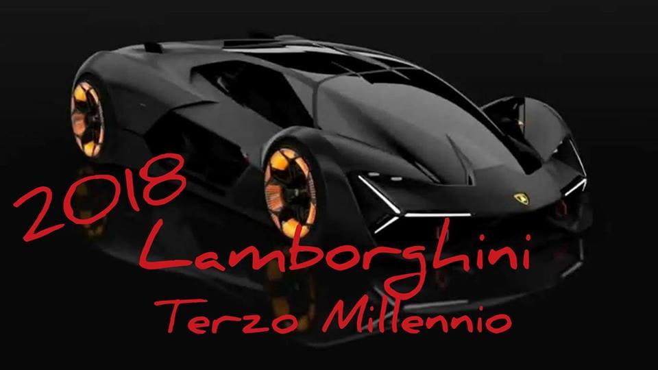 Bruno Dias On Twitter Lamborghini Terzomillennio 2018 Officialvideo Https T Co Twwfk2sasi Lamborghiniterzomillennio Terzo Millennio Design