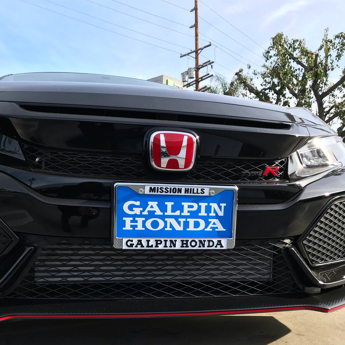 Honda Mission Hills >> Galpin Honda On Twitter Sneak Peek At What We Re Bringing