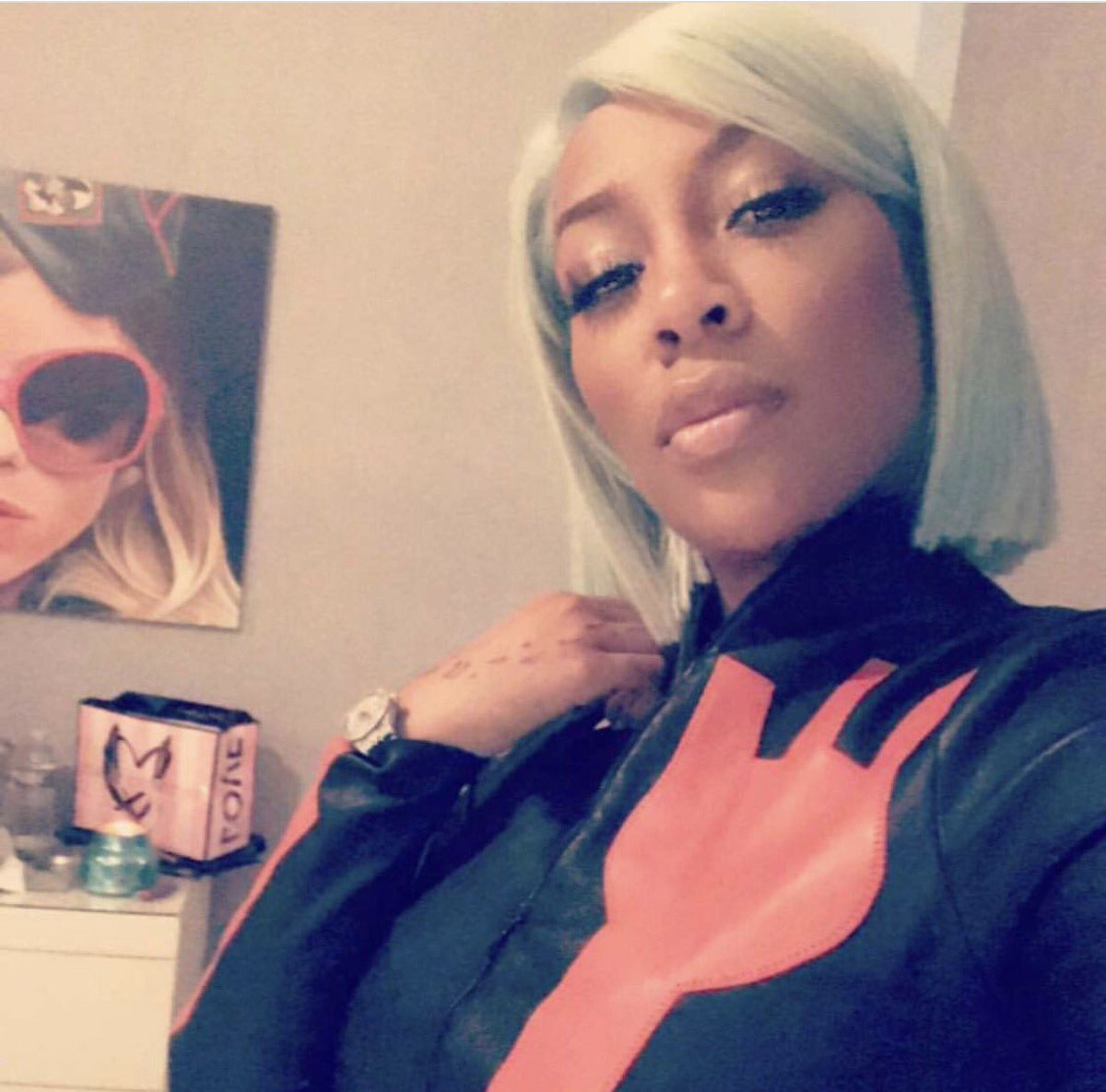 Selfie K. Michelle naked (61 foto and video), Tits, Fappening, Twitter, lingerie 2017