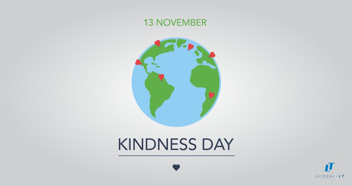 น้ำใจ (pronounced 'naam jai') is the Thai world for sincere kindness and willingness to help others, without being asked or expecting anything in return. Push yourself to spread น้ำใจ today!  #WorldKindnessDay https://t.co/73rQEwu52H