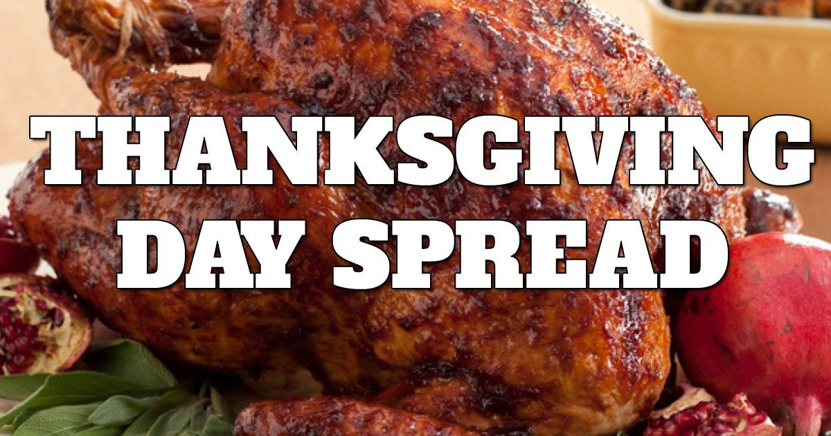 What are you doing to prepare for Thanksgiving?  Share photos of your Thanksgiving meal with us!