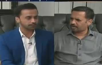 11th Hour  - 13th November 2017 - Mustafa Kamal Exclusive Interview thumbnail