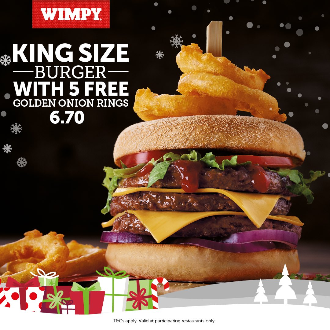 the wimpy milford on twitter our biggest ever britishbeef burger