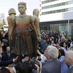 サンフランシスコ慰安婦像、面会が実現しない場合でも公共物化なら姉妹都市「年内に解消」 大阪市長が明言…