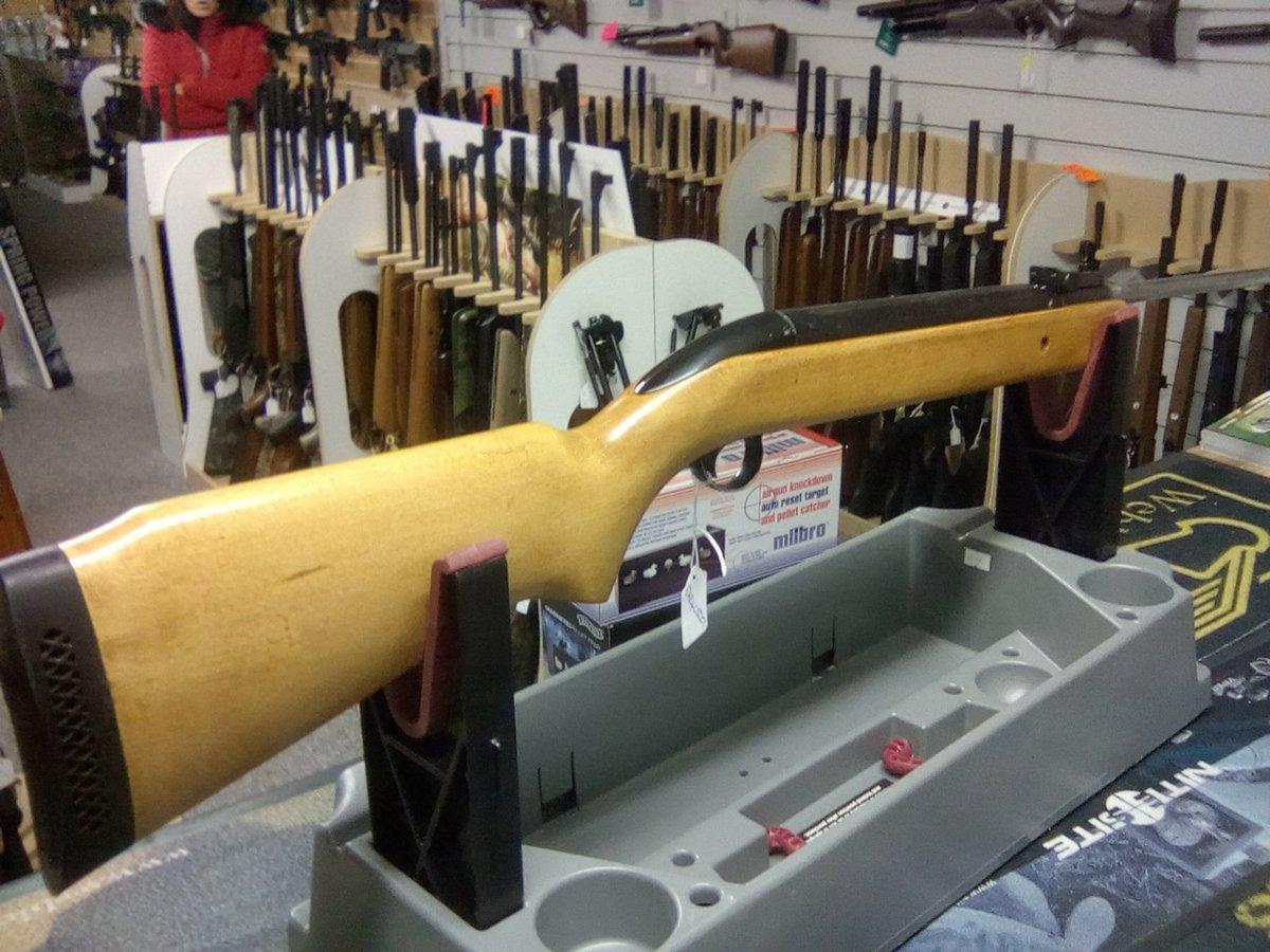 Bsa Airsporter Air Rifle Manual