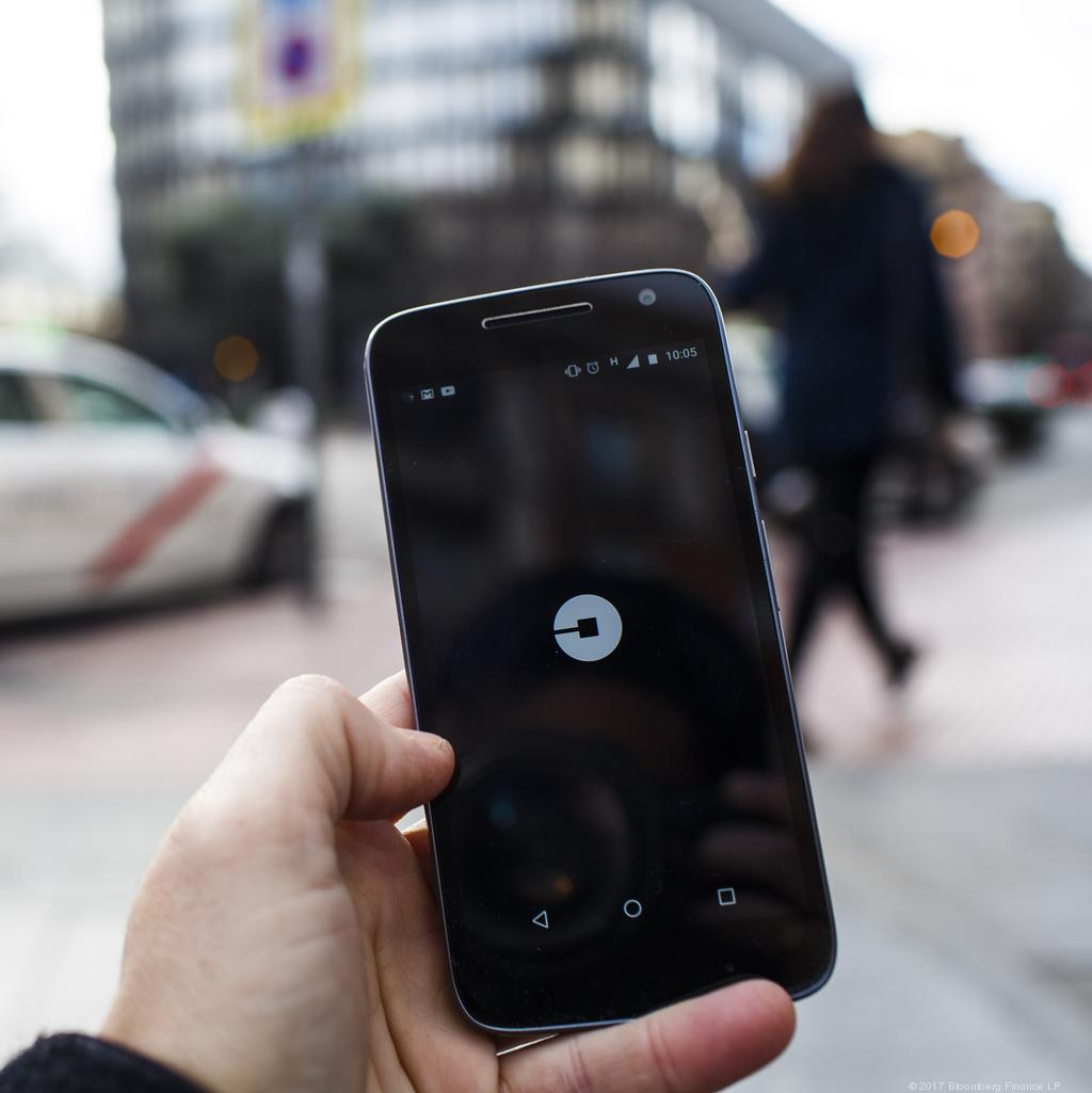 Uber ipo date in Melbourne