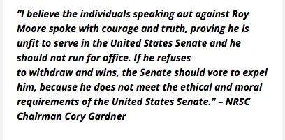 Read my latest statement on Alabama's U.S. Senate special election: bit.ly/2iSWrLy