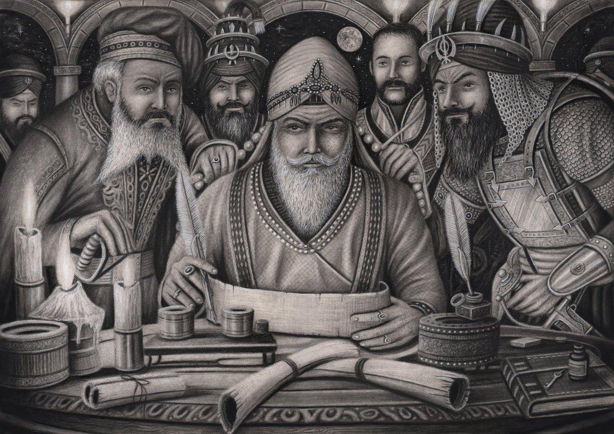 maharaja ranjit singh the sikh ruler Sikh & gorkha relations in the nineteenth century maharaja ranjit singh modernised his army in late the ruler of kangra approached maharaja ranjit singh.