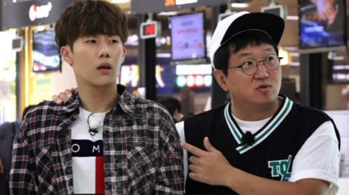 Jung Hyung Don Says #INFINITE's Sunggyu Is His Most Trusted Friend  https://www. soompi.com/2017/11/13/jun g-hyung-don-says-infinites-sunggyu-trusted-friend/ &nbsp; … <br>http://pic.twitter.com/rSv4YuVLcY