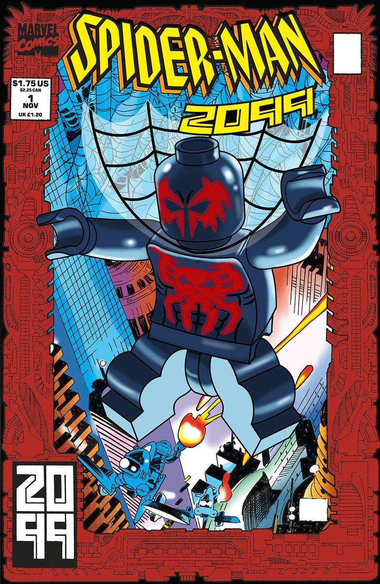 Marvel Super Heroes 60 Superhéroes: LEGO Marvel Super Heroes 2 (@LEGOMarvelGame)