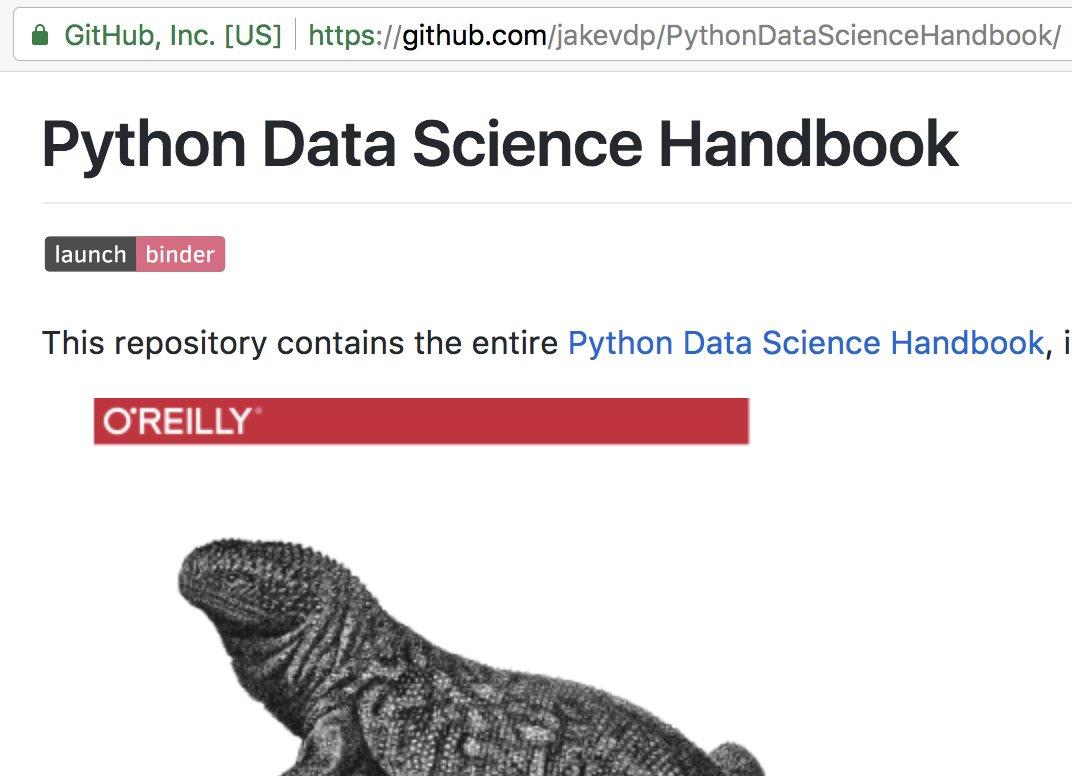 Python Data Science (@pydatasci) | Twitter