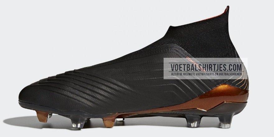 stinkende voetbalschoenen adidas