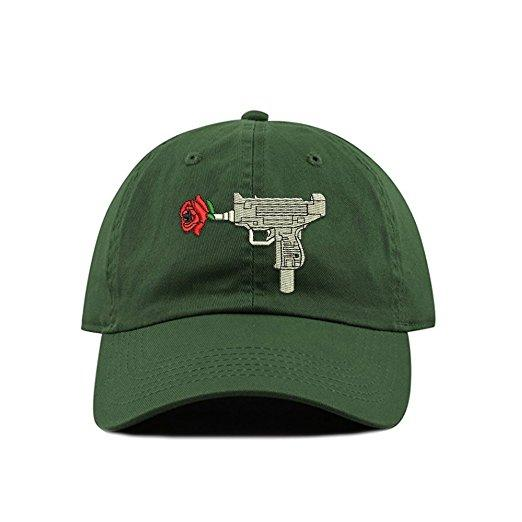 Uzi Rose Dad Hat!  Shop : https://t.co/ZOMMmL1pXl  Use Code 'BlackFriday' for 20% off! (Sale ends 11/30) https://t.co/DXiwkzWGX6
