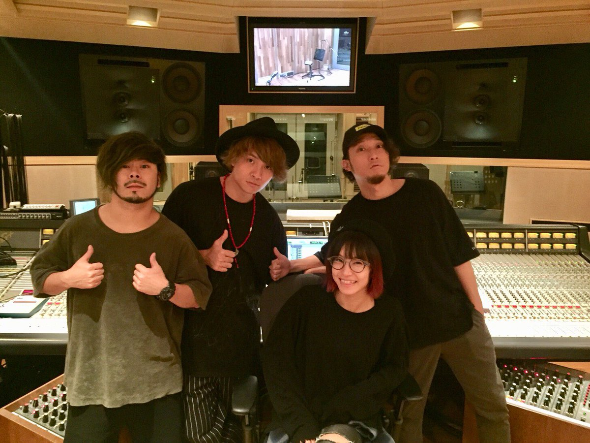 【お知らせ】  11/29にリリースされるLiSAさんのニューシングルにShoが作曲・編曲を担当し…