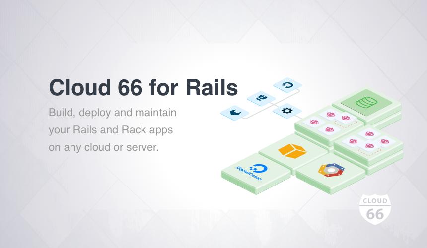 Cloud 66 for Rails. Pain free deployments   http:// bit.ly/2jr5Rl9  &nbsp;   #Rails #Rack #RubyOnRails #deploy<br>http://pic.twitter.com/nyPkLeveEe