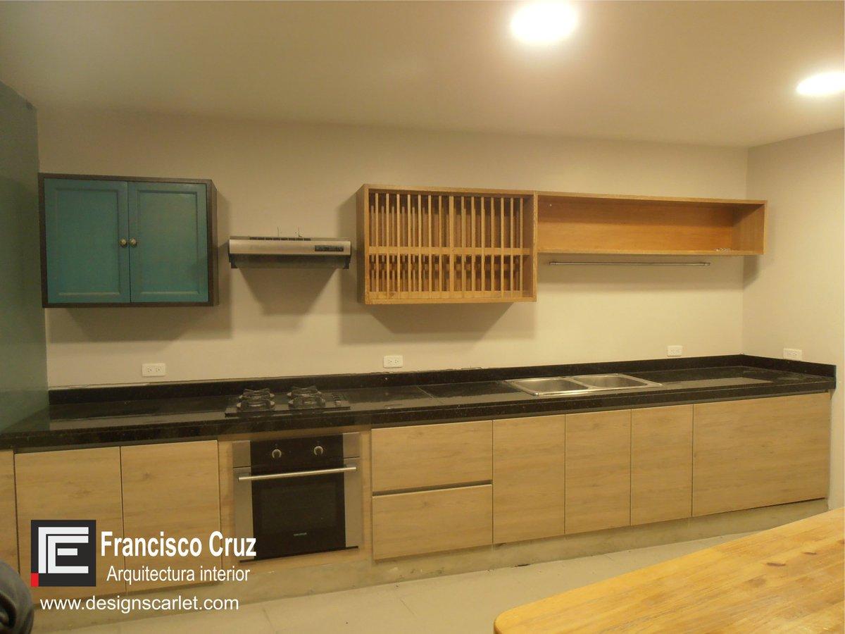 Cocina moderno con estilo vintage, como más >> http://designscarlet.com/project/diseno-y-renovacio-cocina-integral-rosales/?v=42983b05e2f2…  @FranciscoCruzAI Francisco Cruz #cocinas #cocinasintegrales #diseñobogota #mueblesamedida #remodelaciones #arquitecturainterior #muebles #diseñadorbogota #cocinasintegralesbogota #cocinasinteligentes #diseñopic.twitter.com/rx5e8qGoe1