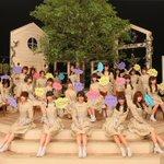【公開】2ndシングルcw「ナニカガイル」のMVが公開されました。ひなたん(本間日陽)がセンターを務…
