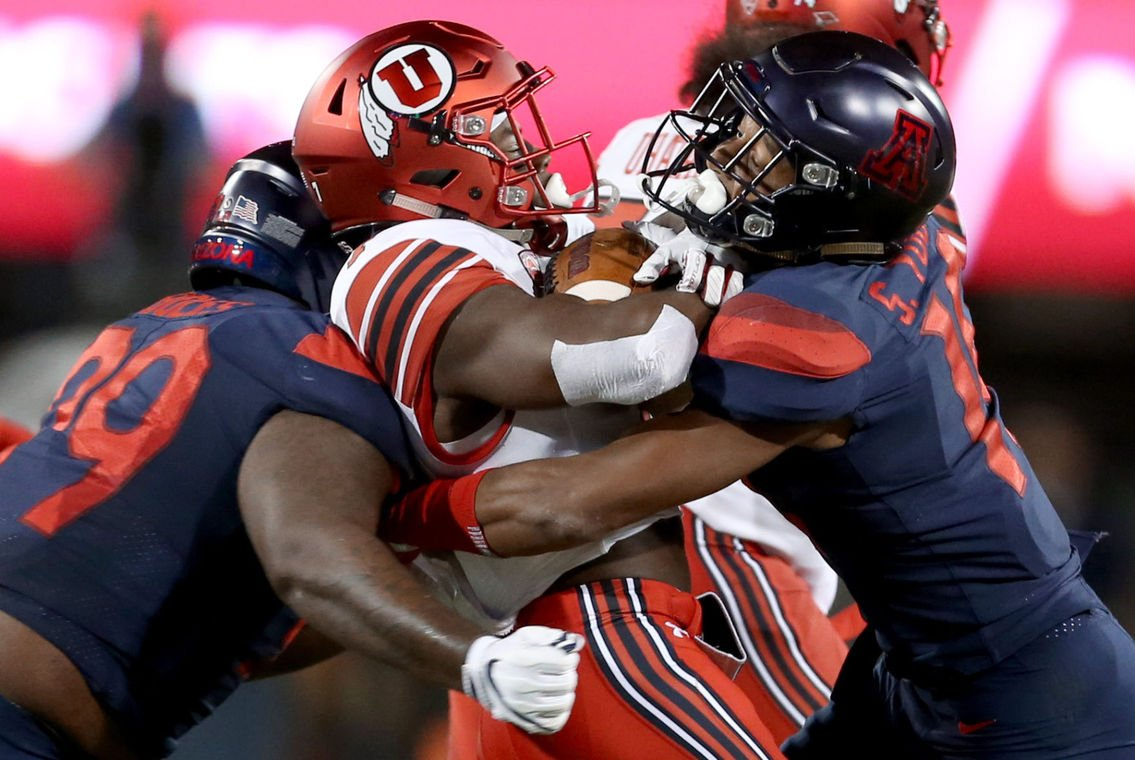 Freshman safety Scottie Young Jr. could return for Arizona Wildcats at Oregon https://t.co/1RbFDBPkmJ