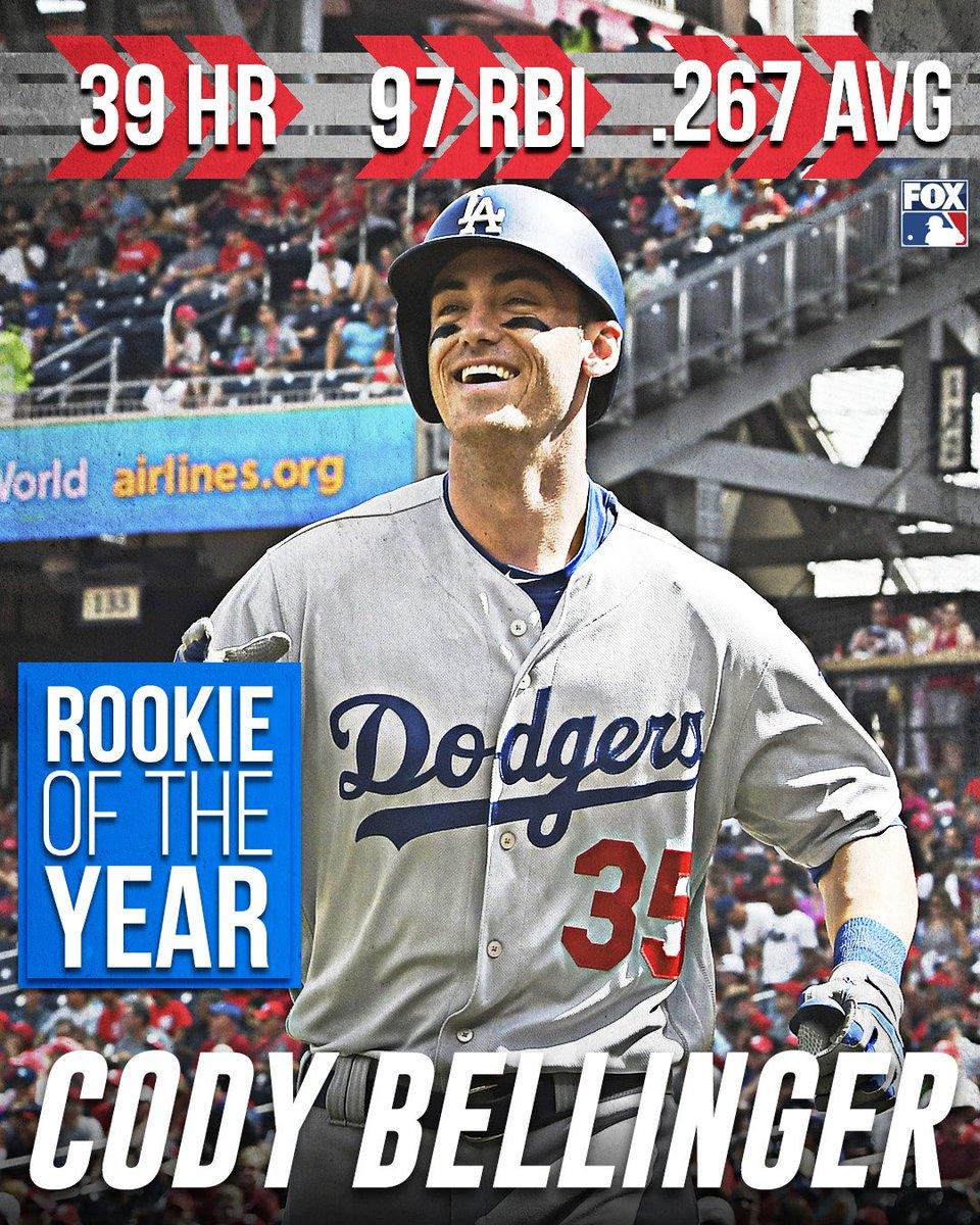 FOX Sports: MLB (@MLBONFOX)