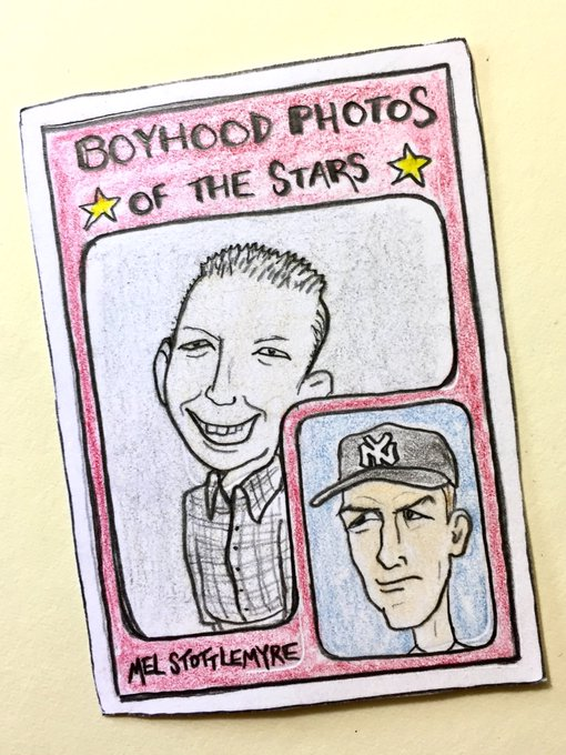 Wishing a very happy 76th birthday to Mel Stottlemyre!
