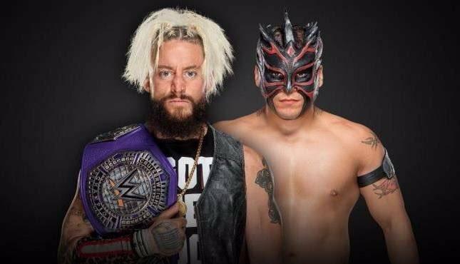 wwe survivor series 2017 - DOjQhFuU8AAoI9  - Update: WWE Survivor Series 2017 Matches Card, Poster, Date, Location