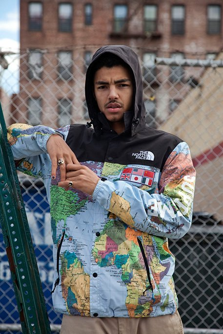 NORTH FACE X SUPREME JACKETS  Shop: https://t.co/h7iRMYm7MS  Use Code 'BlackFriday' for 20% off! (Sale ends 11/30) https://t.co/J2srULFO8w