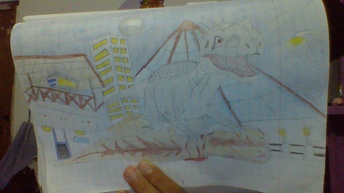 Oscar Gustavo On Twitter Un Raptor De Macho De Jurassic