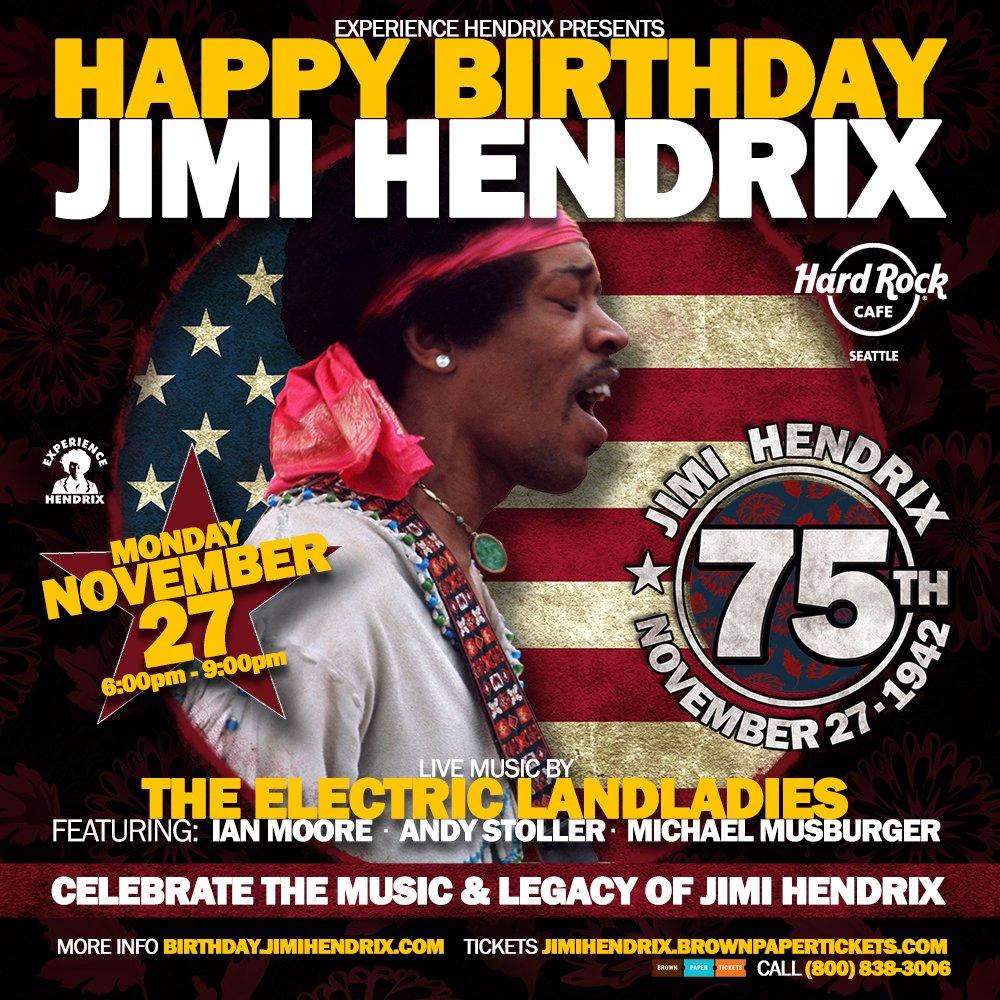 Jimi Hendrix (@JimiHendrix)