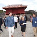 昨日、美しい首里城を訪れました。先月には家族と勝連城址を訪れており、沖縄の歴史と文化の豊かさに改めて…
