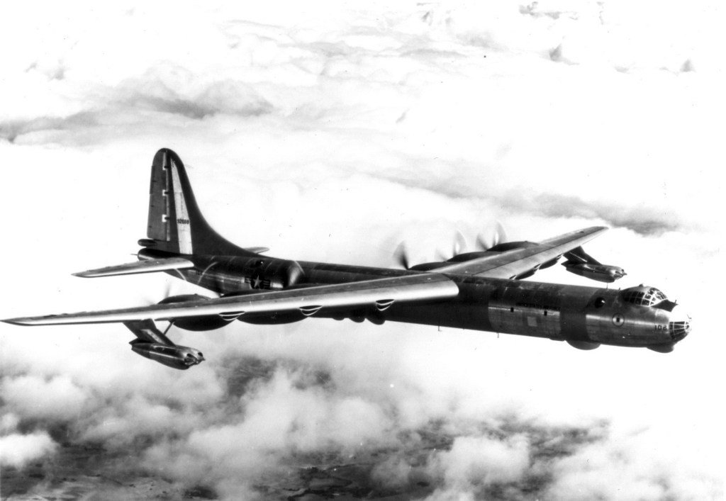 Watch:  RB-36 Pilot Recounts Flying The &quot;Peacemaker&quot; For SAC #avgeek #SAC #  http://www. avgeekery.com/watch-rb-36-pi lot-recounts-flying-peacemaker-sac/ &nbsp; … <br>http://pic.twitter.com/MPVPQrIxT2
