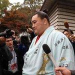 日馬富士、きょうから九州場所休場 ビール瓶で貴ノ岩関を殴打 sankei.com/sports/ne…