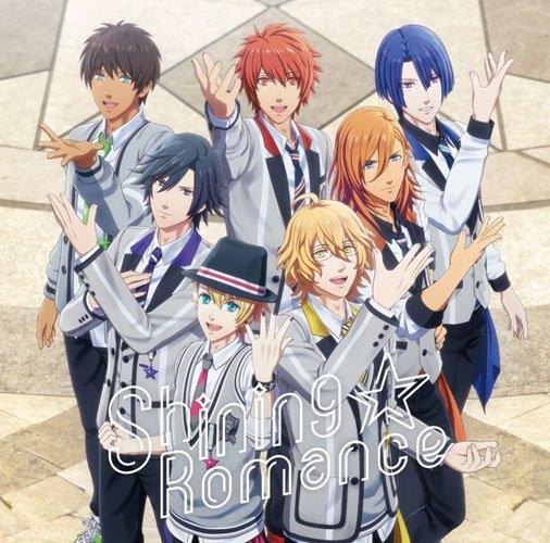 【明日発売】「うたの☆プリンスさまっ♪ Shining LiveテーマソングCD」が明日11月15日…