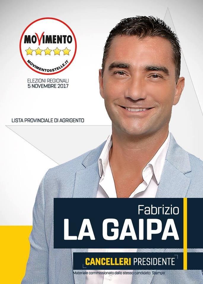 #Sicilia, arrestato per estorsione il primo dei non eletti M5S ad Agrigento #Lagaipa →  https://t.co/FqQGwaQWoW
