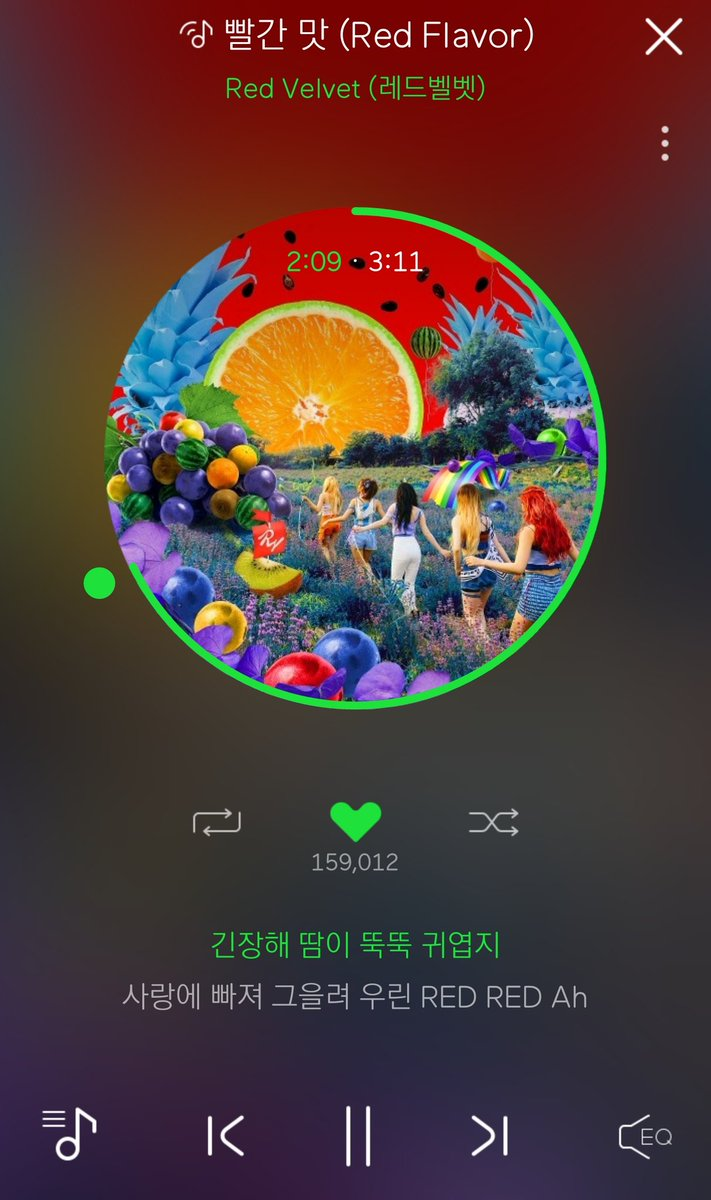 If you have already activated the unlimited streaming Melon pass, please start streaming #RedFlavor and #Rookie now. Both are nominated on Melon Music Awards.  To get your melon pass, join @SupportRV Group Order today!  https:// goo.gl/jw4dgt  &nbsp;  <br>http://pic.twitter.com/NX6JxDsUAy