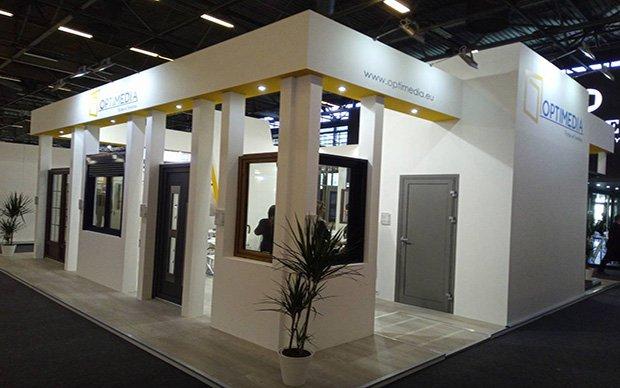 Exhibition Stand Builders Poland : Radon sp z o o radonexhibition twitter