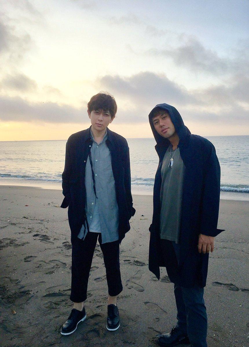 【お知らせ】 明日11/15(水)朝9:30〜日本テレビ「スッキリ!」にCHEMISTRYが生出演決…