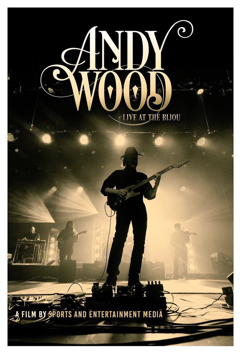 FINALLY AVAILABLE!! Download &amp; watch the live album now! #AW #AWBijouAlbum   https:// itunes.apple.com/us/movie/andy- wood-live-at-the-bijou/id1302601348https://itunes.apple.com/us/movie/andy-wood-live-at-the-bijou/id1302601348 &nbsp; … <br>http://pic.twitter.com/gJRwwbOocn