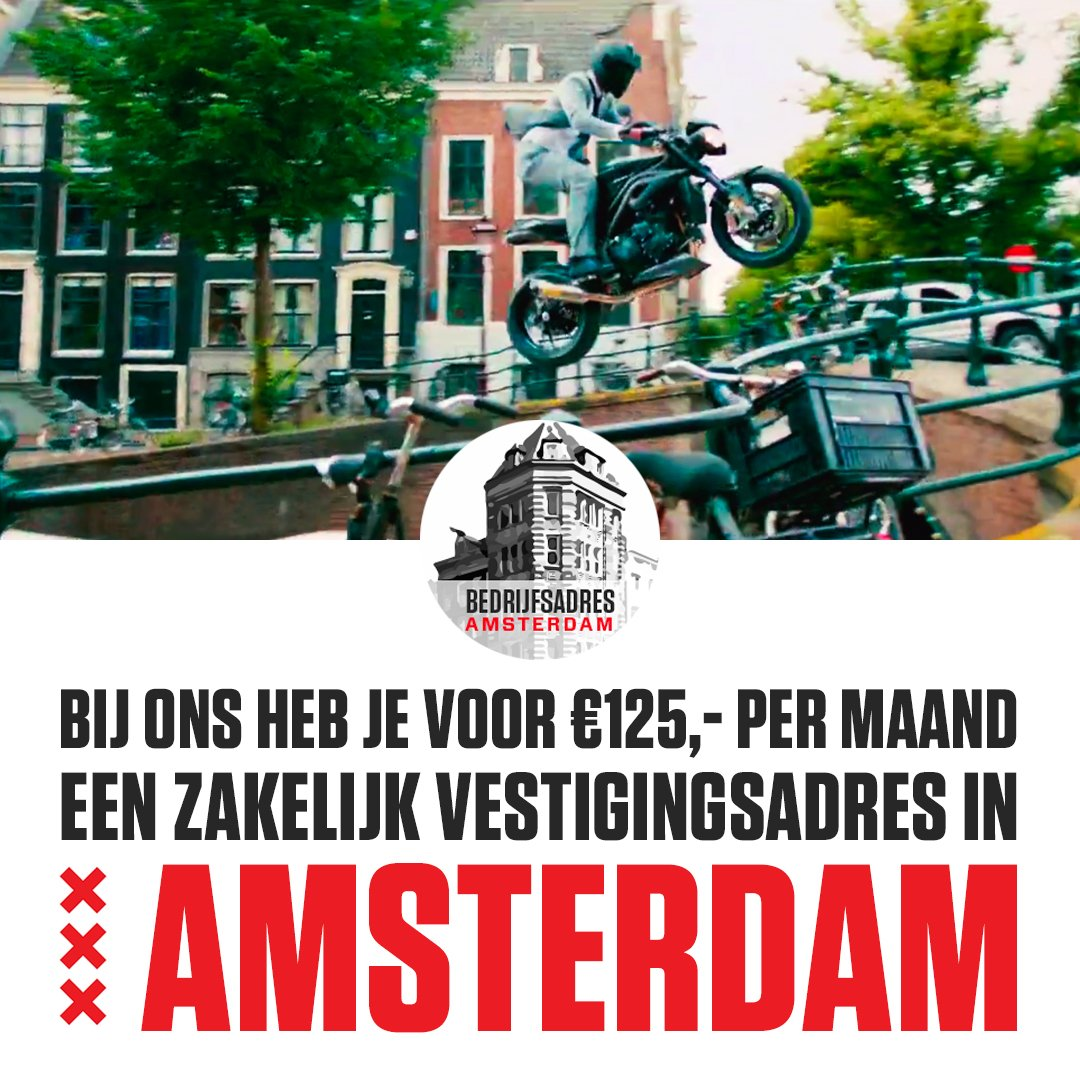 #Business #Address #Amsterdam  Sightseeing in Amsterdam with it&#39;s Beautiful Canals.   http://www. bedrijfsadres.amsterdam  &nbsp;  <br>http://pic.twitter.com/9eqnNATCkd